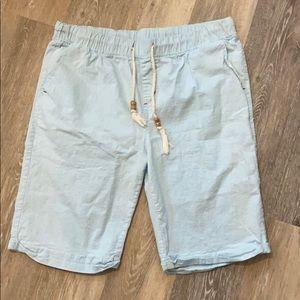 Wan man walk xl shorts